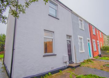 Thumbnail 2 bed end terrace house for sale in Southmead Road, Westbury-On-Trym, Bristol