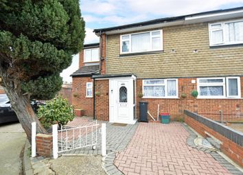 Thumbnail 4 bed end terrace house for sale in Ferndale Avenue, Hounslow