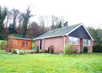 Thumbnail 3 bed bungalow to rent in Marlow Bottom, Marlow, Buckinghamshire