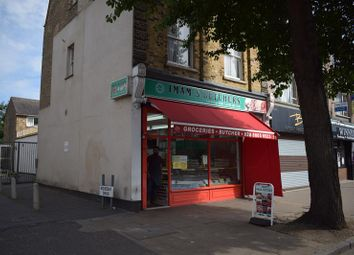 Thumbnail Commercial property for sale in 596 High Road, Tottenham, London