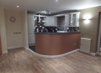 Thumbnail 1 bed flat to rent in Cathedral Heights, Lincoln
