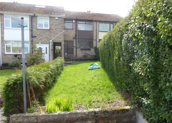 Thumbnail 3 bedroom town house to rent in Brickfield Lane, Ovenden, Halifax