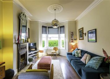 Thumbnail 5 bedroom terraced house for sale in Fairview Road, London