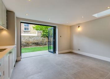 Thumbnail 4 bed terraced house to rent in Beryl Road, London