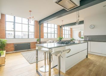 Thumbnail 2 bed flat for sale in The Foister Building, 124 Charles Street, Leicester