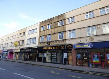 Thumbnail 2 bedroom flat to rent in Waterloo Street, Weston-Super-Mare
