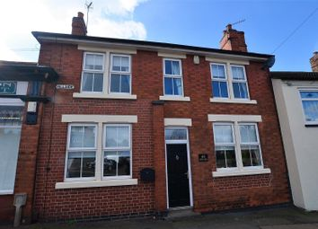 Thumbnail 3 bed terraced house for sale in Hillside, Castle Donington, Derby