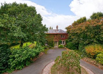Thumbnail 6 bed detached house for sale in Lees Road, Yalding, Maidstone