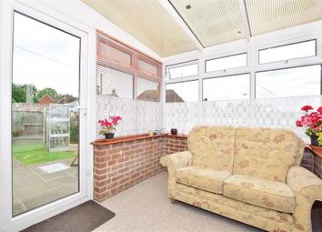 Thumbnail 3 bed bungalow for sale in Selby Gardens, Uckfield, East Sussex