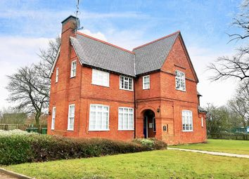 Thumbnail 1 bed flat to rent in 9 The Drive, Countesthorpe, Leicester