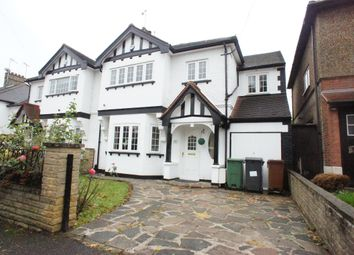 Thumbnail 4 bed property to rent in Essex Road, London