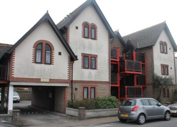 Thumbnail 1 bed flat to rent in Alpha Court, Terminus Road