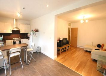 Thumbnail 1 bed flat to rent in St. Augustines Avenue, Wembley