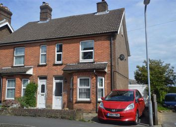 Thumbnail 2 bedroom semi-detached house to rent in Queens Road, Crowborough
