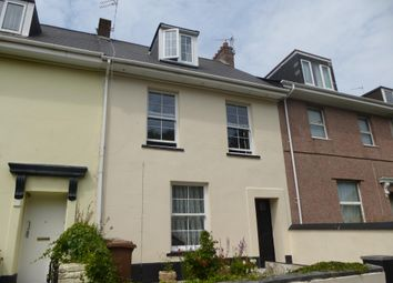 Thumbnail 1 bed flat to rent in Oxford Place, Plymouth