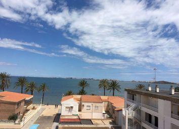 Thumbnail 3 bed apartment for sale in Mar De Cristal, Islas Menores, Murcia