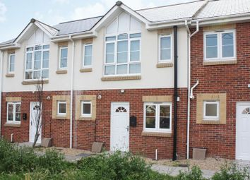 Thumbnail 2 bed terraced house to rent in Salisbury Mews Totton, Southampton