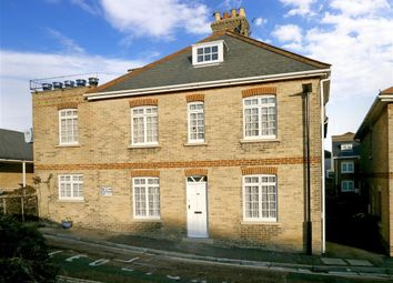 Thumbnail 5 bedroom town house for sale in Cross Street, Cowes, Isle Of Wight