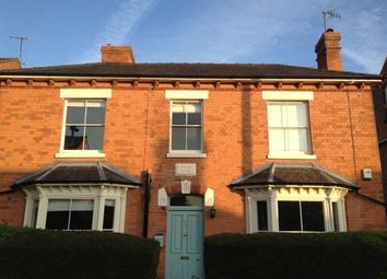 Thumbnail 3 bed detached house to rent in Somers Road, Worcester