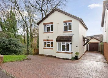 Thumbnail 4 bed detached house for sale in Gloucester Road, Exmouth