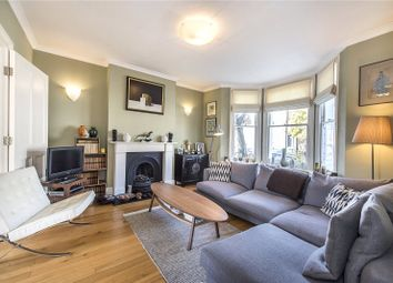 Thumbnail 4 bed terraced house for sale in De Beauvoir Road, London