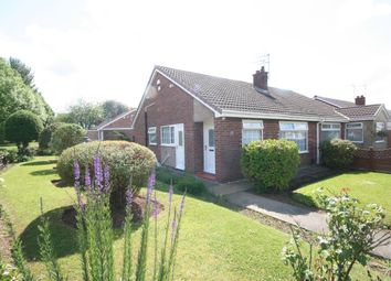 Thumbnail 2 bedroom bungalow for sale in Wellspring Close, Acklam, Middlesbrough