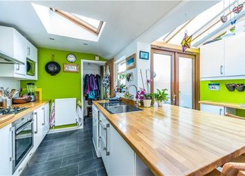 Thumbnail 3 bed terraced house for sale in Eden Terrace, Bath, Somerset