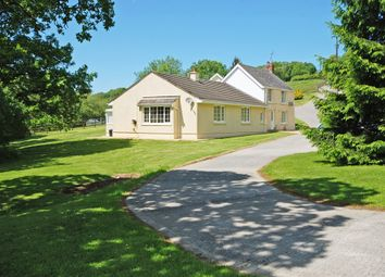 Thumbnail 8 bed country house for sale in Clarbeston Road, New Moat, Pembrokeshire