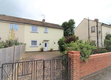 Thumbnail 3 bed semi-detached house for sale in Carnarvon Place, Bingham