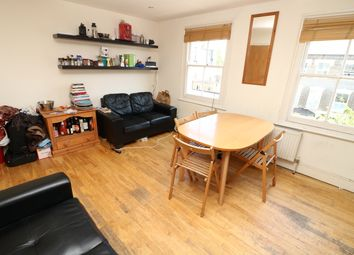 Thumbnail 3 bedroom flat to rent in Mayton, Holloway