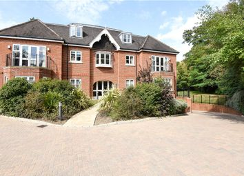 Thumbnail 2 bed flat for sale in Chasemount, Snows Ride, Windlesham