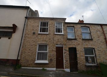 Thumbnail 1 bedroom property to rent in Azes Lane, Barnstaple