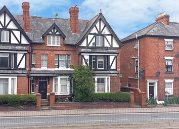 Thumbnail 1 bed flat for sale in Flat 3 14 Victoria Street, Hereford, Herefordshire