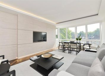 Thumbnail 2 bed flat for sale in Castleacre, Hyde Park Crescent