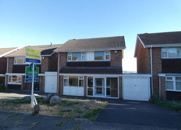 3 bed detached house for sale in Bolton Avenue, Chilwell, Beeston, Nottingham NG9
