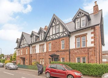 Thumbnail 2 bed flat for sale in 6A Clifford Road, North Berwick