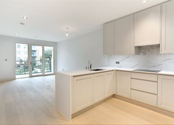 Thumbnail 2 bed flat for sale in Palladian Gardens, London