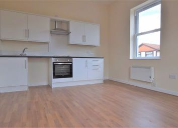 Thumbnail 2 bed flat to rent in Houghton Close, Newton-Le-Willows