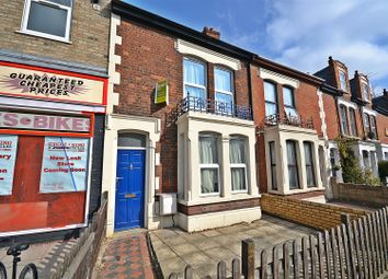Thumbnail 4 bed end terrace house for sale in Mill Road, Cambridge