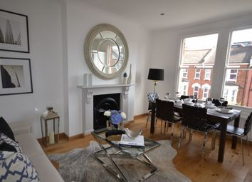 Thumbnail 5 bedroom property to rent in Burton Road, London