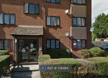 Thumbnail 1 bed flat to rent in The Nursery, Erith