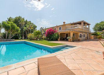 Thumbnail 3 bed finca for sale in Palma De Mallorca, Balearic Islands, Spain