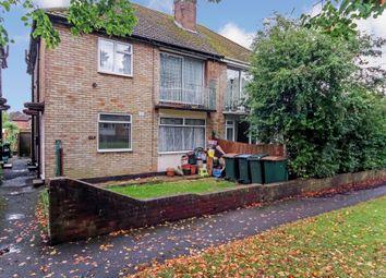 Thumbnail 2 bed maisonette for sale in Sedgemoor Road, Stonehouse Estate