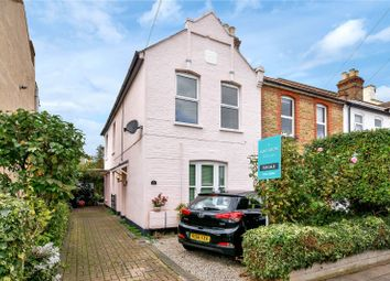 Thumbnail 2 bed flat for sale in West Road, Shoeburyness, Southend-On-Sea, Essex