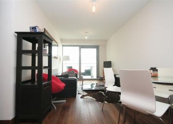 Thumbnail 1 bed flat to rent in 45 Narrow Street, London