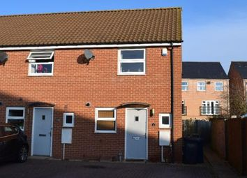 Thumbnail 2 bed semi-detached house to rent in Whitley Road, Upper Cambourne