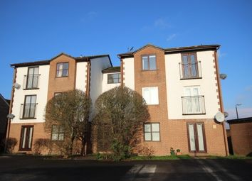 Thumbnail 1 bed flat to rent in Hambledon Road, Weston - Super - Mare