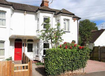 Thumbnail 3 bed terraced house for sale in Salisbury Grove, Mytchett