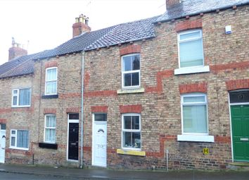 Thumbnail 3 bed terraced house to rent in Lickley Street, Ripon