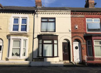 Thumbnail 3 bed terraced house for sale in Euston Street, Walton, Liverpool